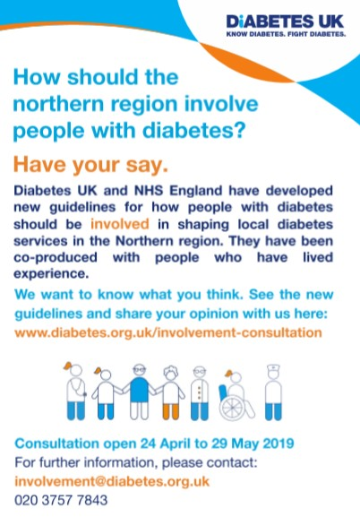 Diabetes consultation images